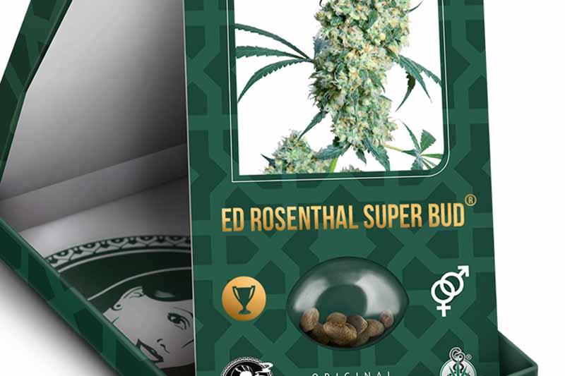 ed rosenthal super bud prix