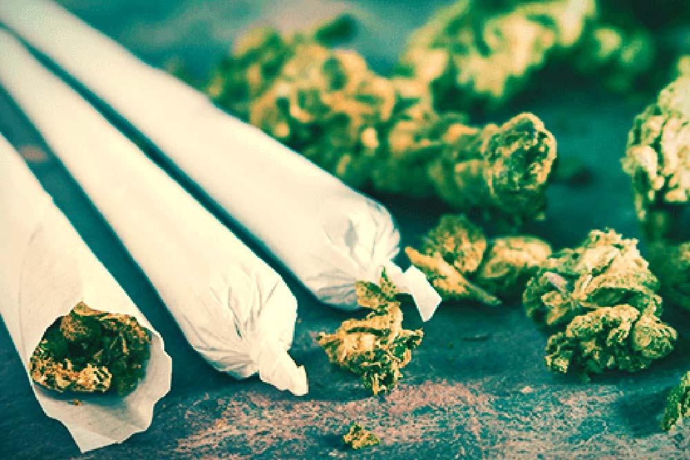 Comment fumer du cannabis ?