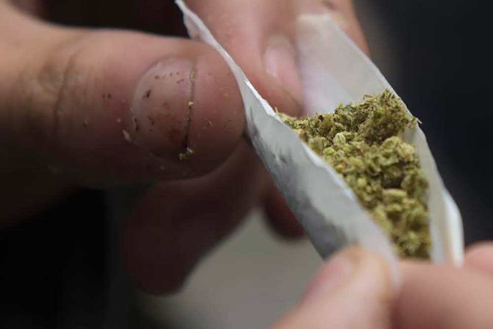 Pourquoi fumer du cannabis ?